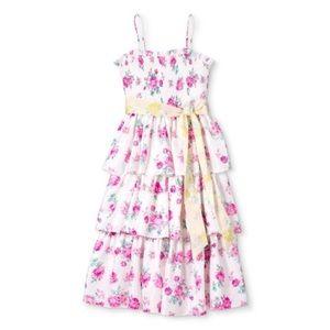 LOVESHACKFANCY X Target floral dress